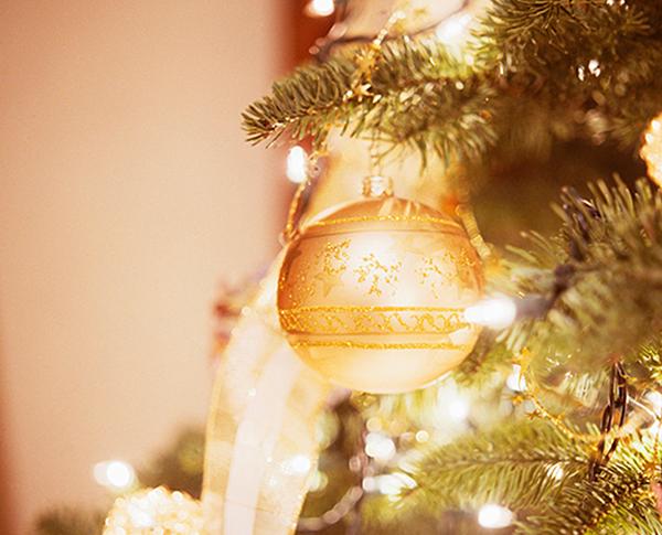 Weihnachten in Kroatien