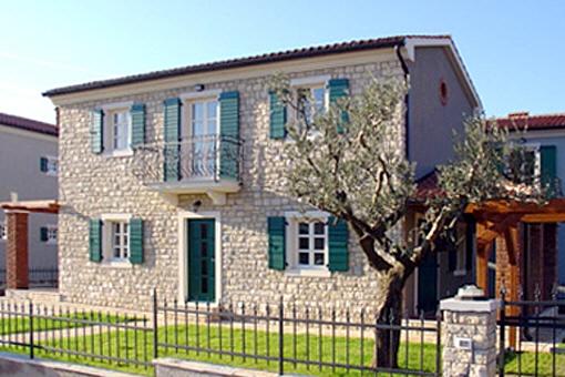 Neues Einfamilienhaus in sicherer Lage