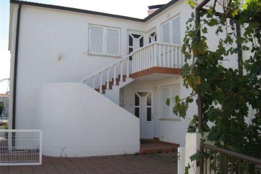 Haus in Rogoznica