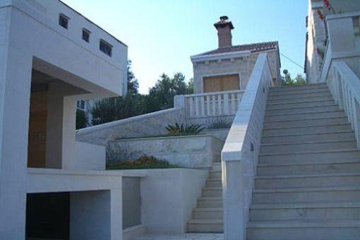 Villa in Insel Brač zum Kauf