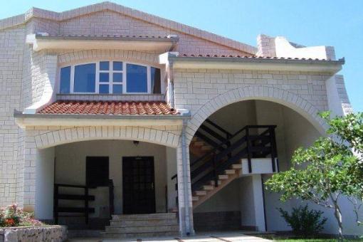 Villa in Senj