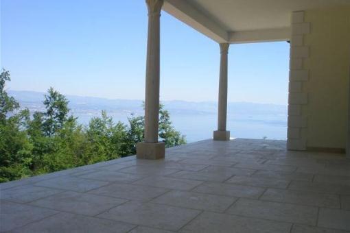 Villa in Opatija zum Kauf