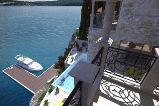 schiff-villa-kroatien
