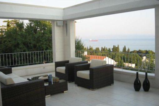 Traumhafte Villa in Split