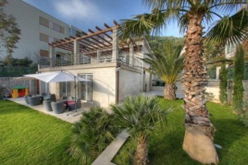 Moderne Villa in Split