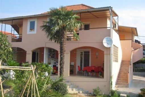 Apartmenthaus-Zadar