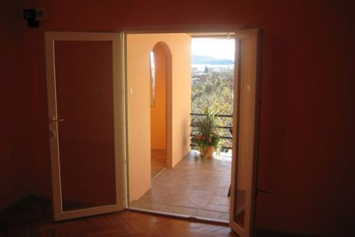 Zadar-Apartment-Zimmer