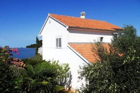 Freundliches Haus am Meer