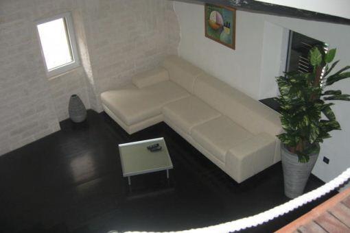 Moderne Maisonette- Wohnung in der Altstadt von Sibenik
